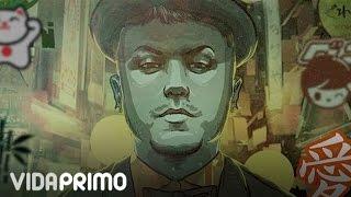 Jory Boy  - Me Voy De Viaje [Official Audio]