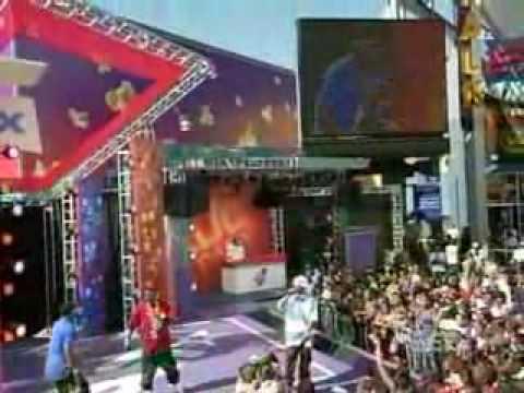 Lil Foxx Wipe Me Down Remix ft Boosie & Webbie LIVE