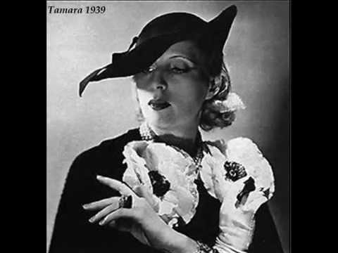 Tamara de Lempicka - Biography