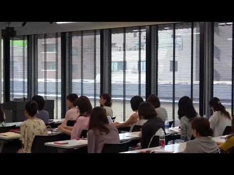 大東めぐみ「DEAR DEA出演記念セミナー」vol 2
