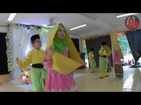 Tarian Inang SKSU 2017
