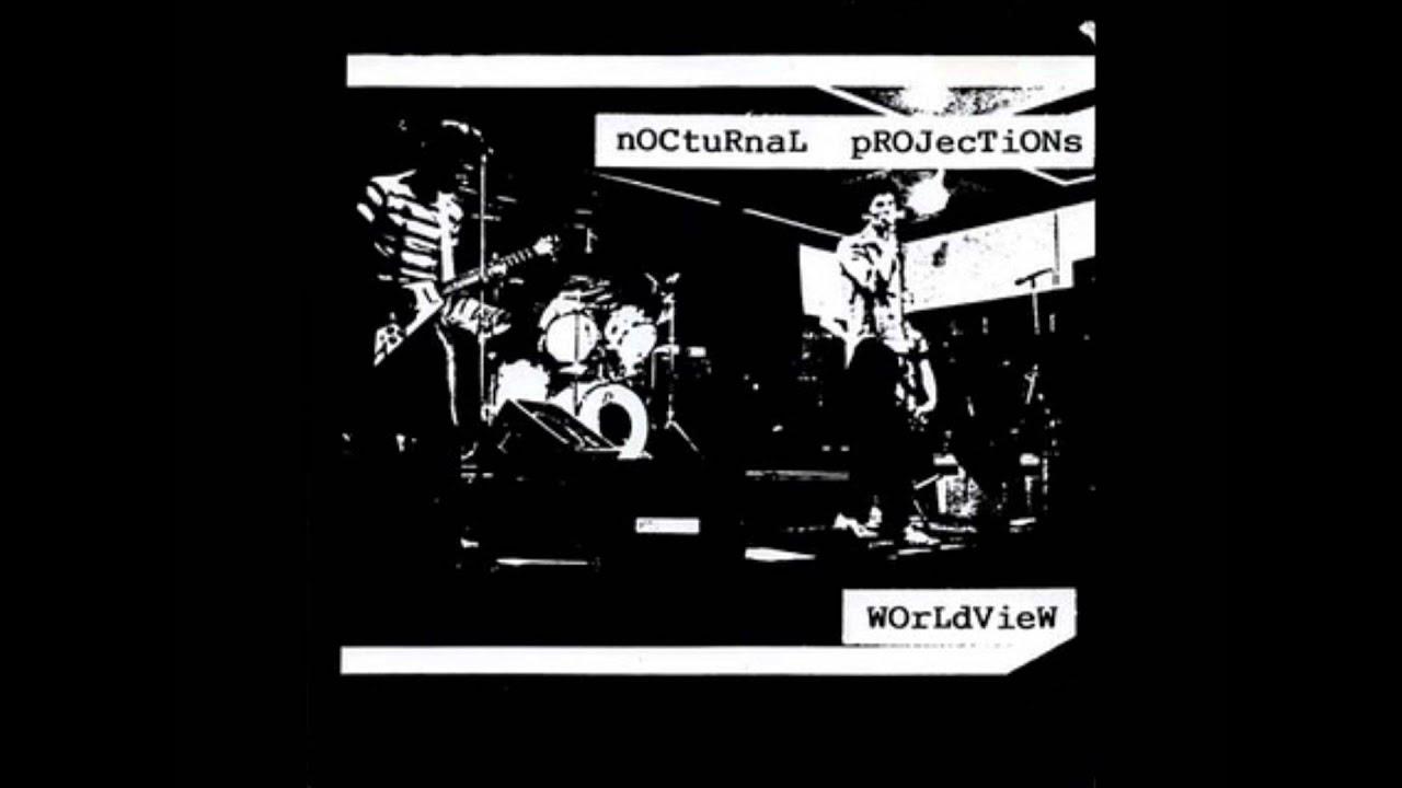 Nocturnal Projections - Nocturnal Projections