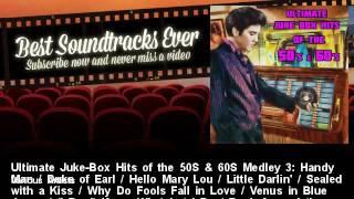 Various Artists - Ultimate Juke-Box Hits of the 50S & 60S Medley 3: Handy Man / Duke of Earl / Hello