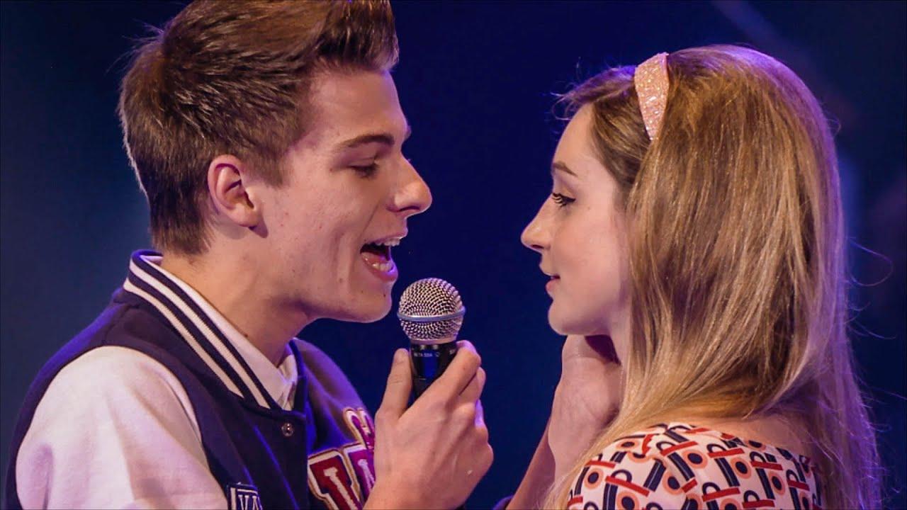 Download Sepp vs Shauni - 'Marvin Gaye' | The Battles | The Voice van Vlaanderen | VTM