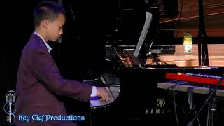 Kevin Wang / PEACE - The Concert