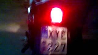 xtx 660 with remus carbon
