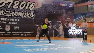 KHOT2016 WFSB Challenge #05 1stRd05 KID vs Yu-ya