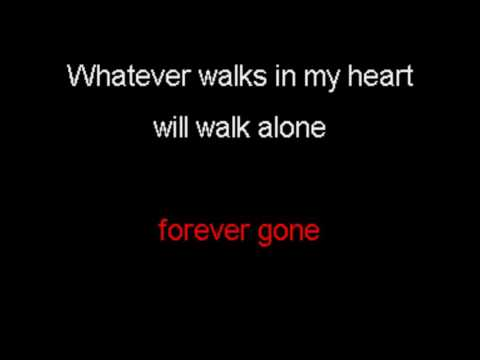 NIGHTWISH - Forever Yours (KARAOKE)