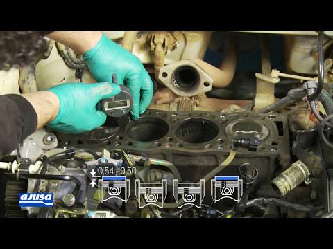 Cylinder Head Gasket / Junta Culata Peugeot Partner .