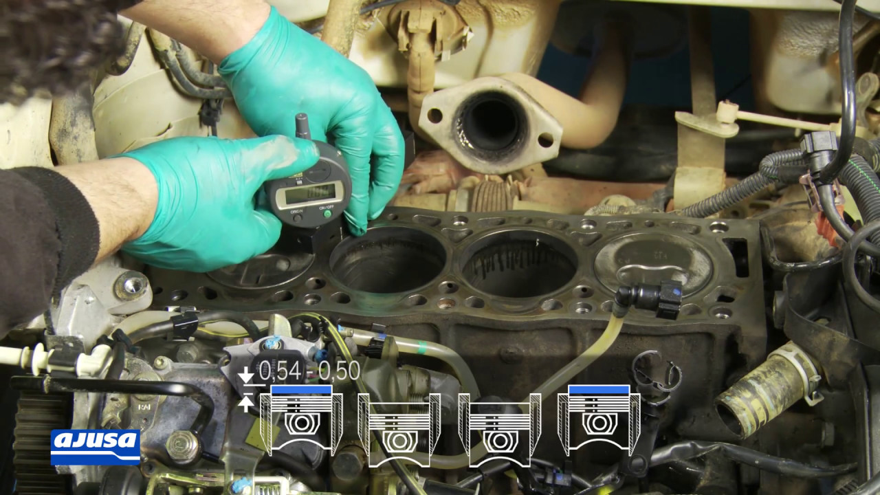 Maxresdefault on 4 6 Head Gasket R Replacement