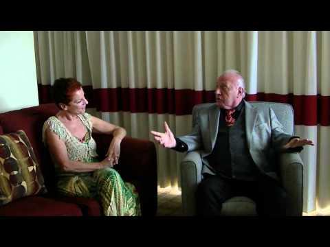 Richard Bandler is Interviewed by Angélique de Graaff, 2015
