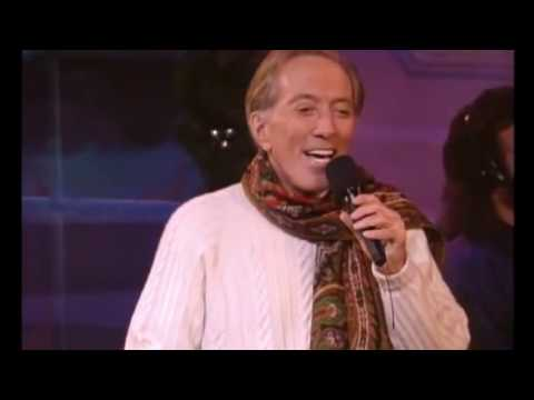 Andy Williams - Santa Claus is coming to town