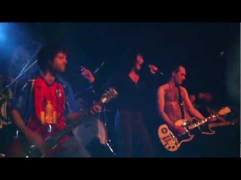 Dead Boobs + Bleu d'Abbadie - Cétrobon [LIVE] - 23/02/2013