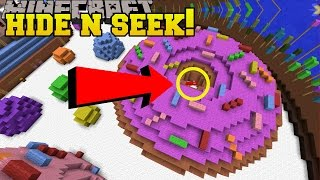 Minecraft: CHINESE DRAGONS HIDE AND SEEK!! - Morph Hide And Seek - Modded Mini-Game