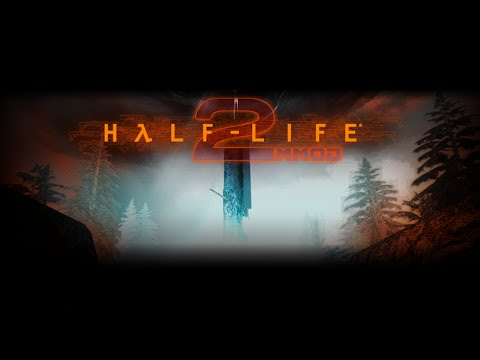 [ Half-Life 2 : MMod ] 22 minutes of gameplay.