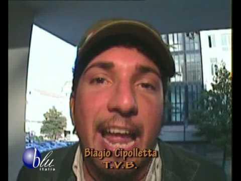 Biagio Cipolletta IL DOTTORE