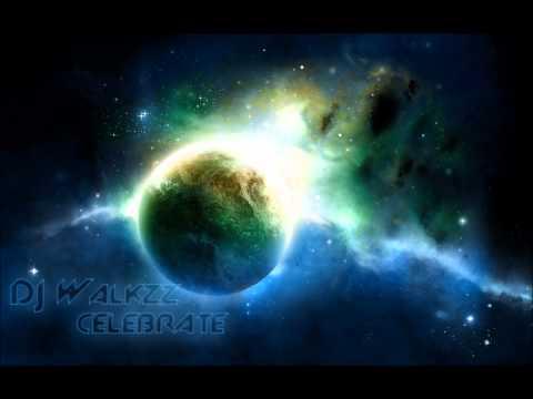 DJ Walkzz - Celebrate