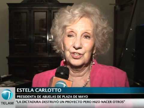 Inauguran muestra homenaje a Elsa Oesterheld