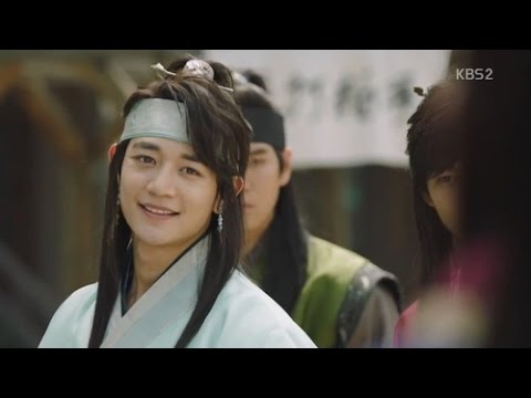 [MV] V(뷔) & JIN(진) [BTS] - 죽어도 너야 (Even If I Die, It's You) (Hwarang: The Beginning OST Part 2) FMV