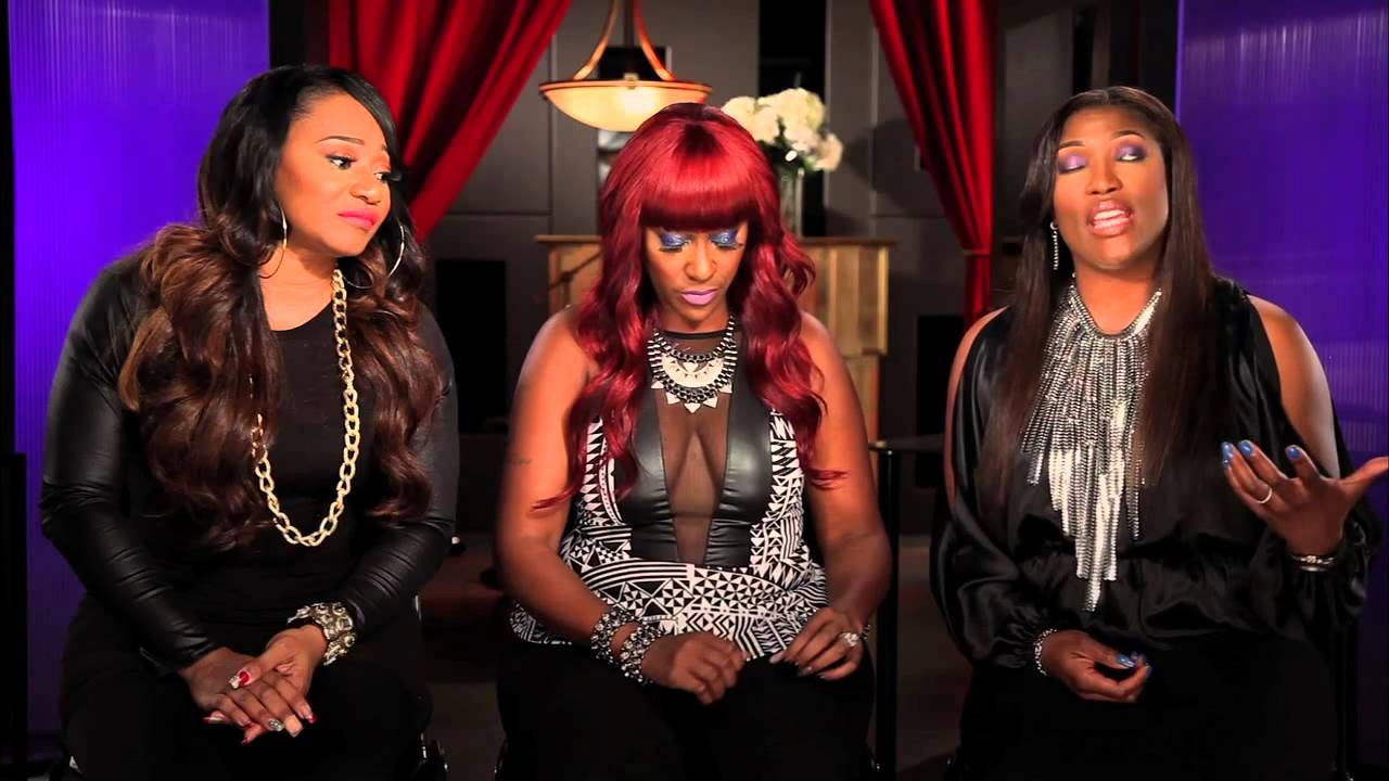 SWV Reunited: We Want Out