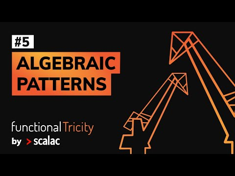 "Functional Tricity #5  - Philip Nilsson ""Algebraic Patterns"""