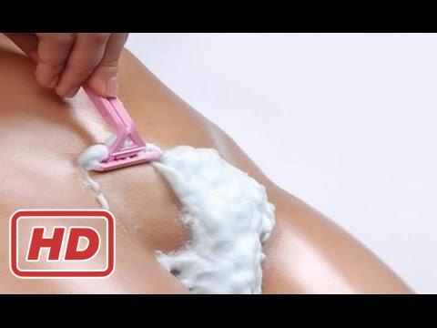 How to Shave Bikini Area with Razor How to Shave Your
