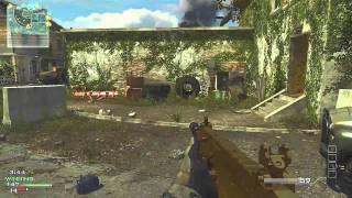 MW3 - 73-1 Gold ACR 6.8 Destruction!   Kill Confirmed (Modern Warfare 3)