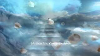MEDITACIÓN. -COMPRENSIÓN.