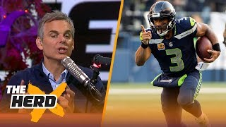 Herd Hierarchy: Colin's Top 10 NFL teams after 2017-18 Week 8 | THE HERD