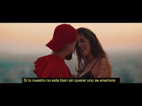 Amantes  Letra - Video Greeisy Y Mike Bahia