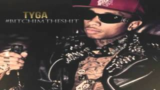 Tyga feat. Dash D Cadet - Bouncin On My Dick LYRICS