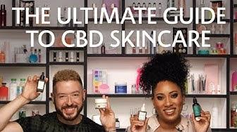 The Ultimate Guide to CBD Skincare | Sephora