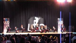 DSI Interflow UDO Nederland - Assen 18 januari 2015