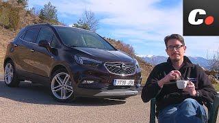 видео New Opel Mokka Diesel