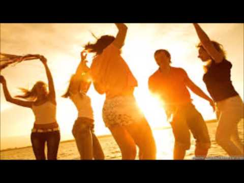 BEST SUMMER MIX DEEP HOUSE MIXED BY CHARLY 2016