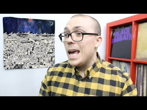 Father John Misty  Pure Comedy ALBUM REVIEW