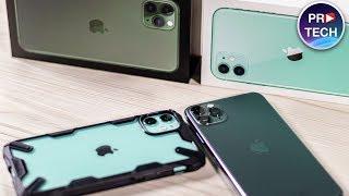 Досвід використання iPhone 11 і 11 Pro Max. Що потрібно знати після місяця експлуатації