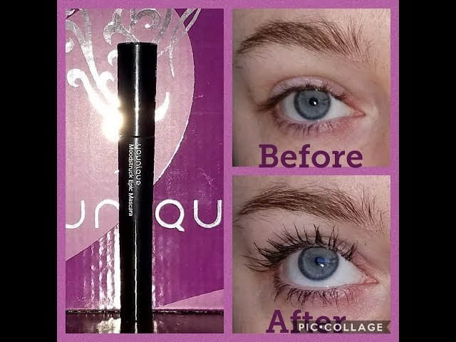 d0b6841e24a Younique Moodstruck Epic Mascara Demo - YouTube