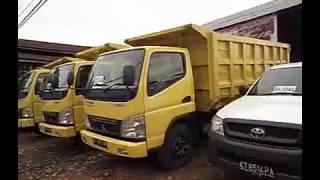 Jual Beli Dump Truck Samarinda HP;085246902754 Samarinda Kaltim