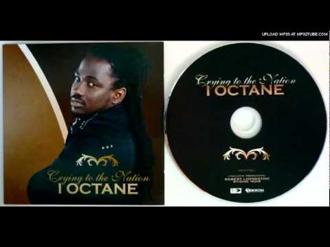 I-Octane - The Master's Plan - [Feb 2012]  Ⓕ