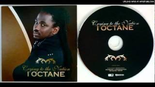 I-Octane - The Master's Plan - [Feb 2012]  Ⓕ