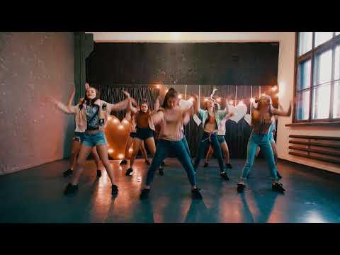 BeeZZZ dance | Sean Paul & Shenseea – Rolling | Choreo - Gevondova Nastya