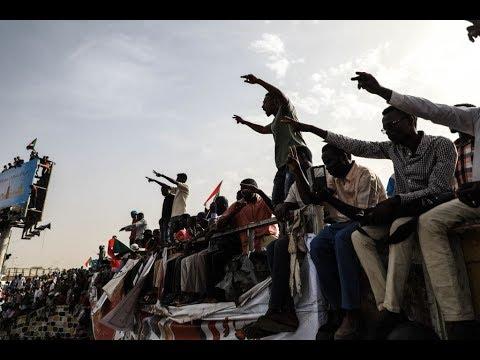 السودان: حملة إعفاءات جديدة تطال مسؤولين حكوميين  - نشر قبل 4 ساعة