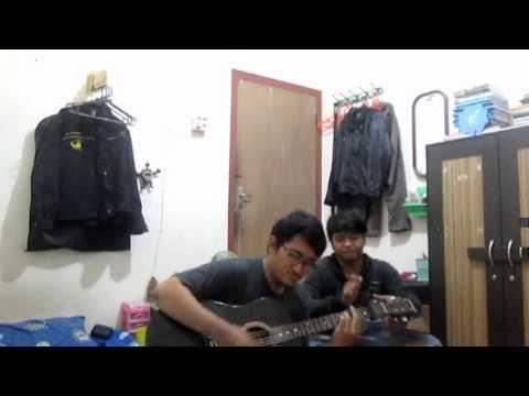 Isa RIVESA - Lelah Denganmu (acoustic version)