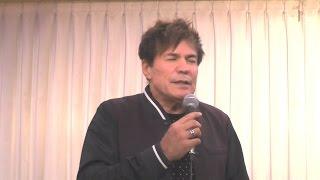 Special Message1・Pastor Art Sepulveda・ワードオブライフホノルル