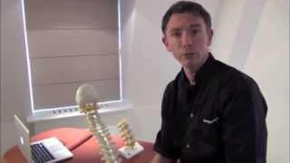 La névralgie cervico-brachiale