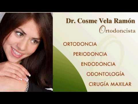 Dentista y Ortodoncista en Mexicali Dr. Cosme Vela