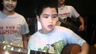 Repeat youtube video Avenged Sevenfold - Nightmare (Cover) By Fans!