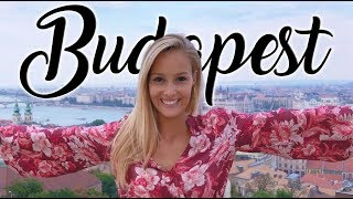 Https://www.instagram.com/vikyvarga/come and spend one day with me in budapest, hungary! of the great cities europe, which is an ideal destination if ...
