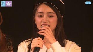 《我的太阳》黄婷婷生日公演 SNH48 TeamNⅡ 20150912 (下)